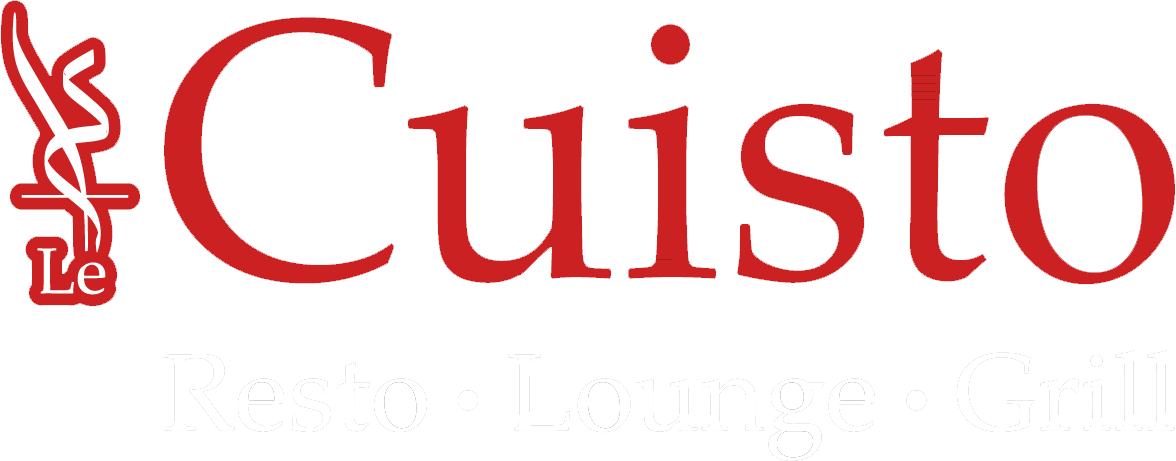 cuisto lounge logo